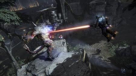 Los bicharracos de Evolve vuelven a la carga con nuevas imágenes y cambios en la jugabilidad