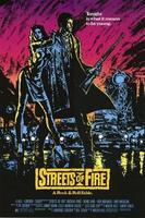 Calles de Fuego, rock and roll de cine del olvidado Walter Hill