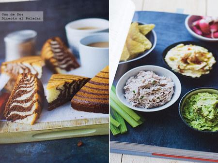 Fast, Fresh and Easy Food. El tercer libro de recetas de Lorraine Pascale