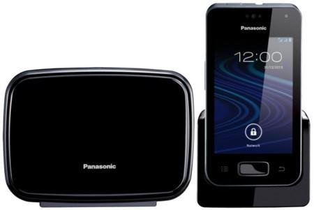 Panasonic PRX150