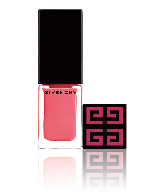 Foto de Givenchy Blooming Collection para el otoño 2010 (7/18)