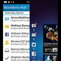 BlackBerry lanza una demo interactiva del UI de BlackBerry 10 para navegadores móviles