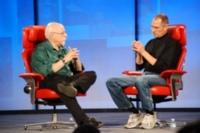 """Steve Jobs nos prepara sobre los nuevos productos de Apple en una entrevista para """"D-All Things Digital"""""""