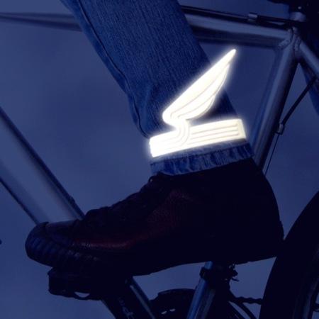 Reflectores para bicicleta Windrider
