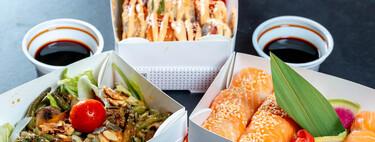 """De invertir en startups a invertir en cocineros """"estrella"""": así buscan algunos fondos revolucionar los envíos de comida a domicilio"""