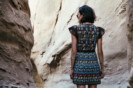 Chriselle Lim Valentino Dress Palm Springs 1 2