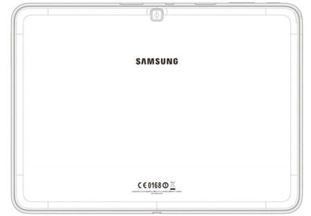 La FCC ya tiene constancia del nuevo Samsung Galaxy Tab 4