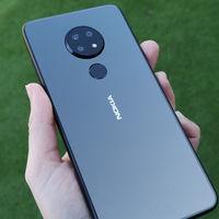 El Nokia 6.2 comienza a recibir la actualización oficial a Android 10