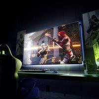 NVIDIA presenta las BFGD, su línea de monitores 4K de 65 pulgadas con una SHIELD integrada