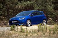 Ford Focus ST, prueba (valoración y ficha técnica)