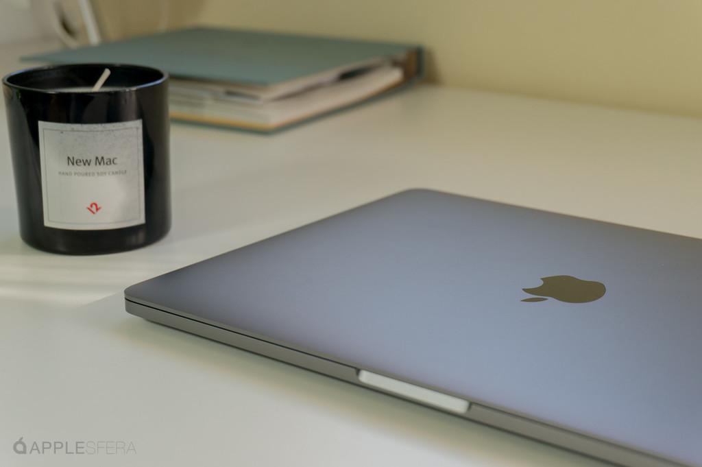 Apple publica una solución al problema de los MacBook Pro de 13 pulgadas que se apagan solos