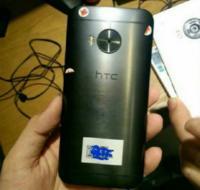Primeros rumores e imágenes del HTC One M9 Plus, ahora con sensor de huella dactilar