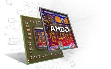 """AMD revela APUs móviles 2014 de bajo consumo """"Mullins"""" y mainstream """"Beema"""""""
