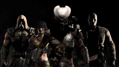 Warner Bros. devela a Tanya, Predator y Tremor en los DLC de MKX