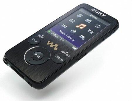 Sony Walkman serie S pone música a nuestro estado de ánimo