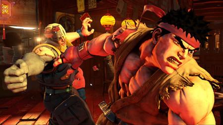 ¡Hasta no ver no creer! Street Fighter V nos permitirá obtener nuevos luchadores jugando y no tendrá versiones