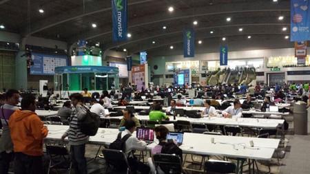 Campus Party México 2013