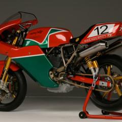 Foto 5 de 14 de la galería ncr-mike-hailwood-tt-en-el-motodays-de-roma en Motorpasion Moto