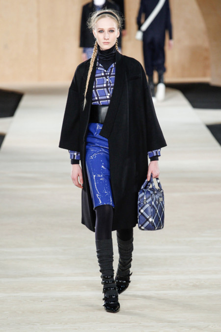 Marc by Marc Jacobs invierno 2014 2015 tendencias