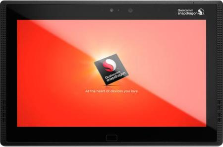 Qualcomm Snapdragon 810 Tablet Mdp