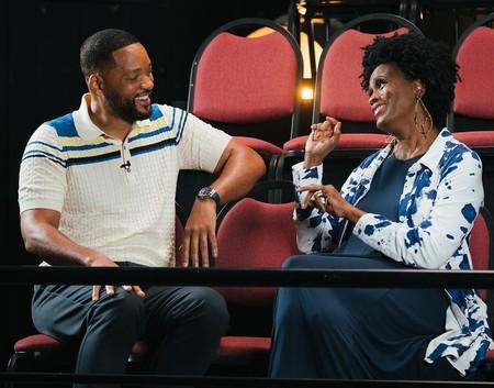'El príncipe de Bel-Air': Will Smith se reconcilia con Janet Hubert 27 años después del despido de la tía Viv original