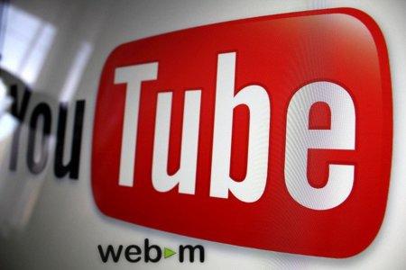 YouTube ya ofrece vídeos en el formato WebM