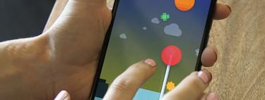 Android Easter Egg Collection: todos los huevos de pascua reunidos en una aplicación
