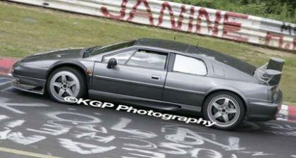 2008 Lotus Esprit