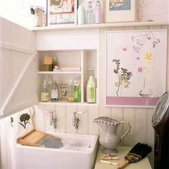 Foto 3 de 9 de la galería casas-que-inspiran-un-piso-muy-femenino en Decoesfera