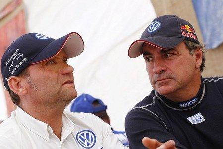 Jost Capito sustituye a Kris Nissen al mando de Volkswagen Motorsport