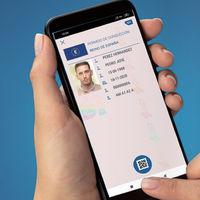 La DGT trabaja en una app para llevar el carnet de conducir en el móvil