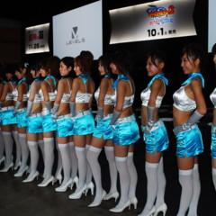 Foto 10 de 28 de la galería chicas-del-tokyo-game-show-2009 en Vida Extra