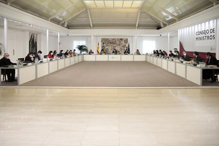 El Consejo de Ministros da luz verde al cese de actividad de los autónomos hasta el 28 de febrero de 2022