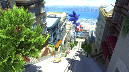 'Sonic Adventure 2 HD' y 'NIGHTS into Dreams HD' presentan su tráiler de lanzamiento antes de aterrizar en PSN y XBLA