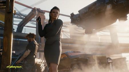 Se podrá nadar libremente en Cyberpunk 2077, pero no volar: los jugadores no podrán conducir manualmente los vehículos voladores ni acuáticos