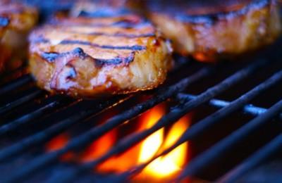 Menos carne roja y más carne blanca