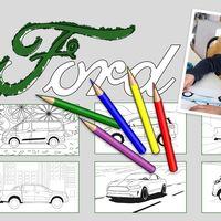 Ford lanza un sitio con actividades gratuitas para que no te aburras en esta cuarentena