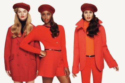 United Colors Benetton campaña Otoño-Invierno 2011/2012: vamos a hacer punto