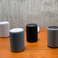 Echo Show 8 ya a la venta en España: así queda la familia de altavoces inteligentes de Amazon