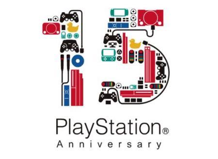 Sony PlayStation cumple 15 años desde su primer modelo