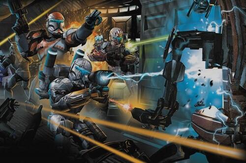 Star Wars Republic Commando: LucasArts va más allá del Ataque de los Clones con un shooter brutal