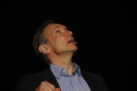 """Tim Berners-Lee: """"El modelo de las discográficas está caducado"""""""