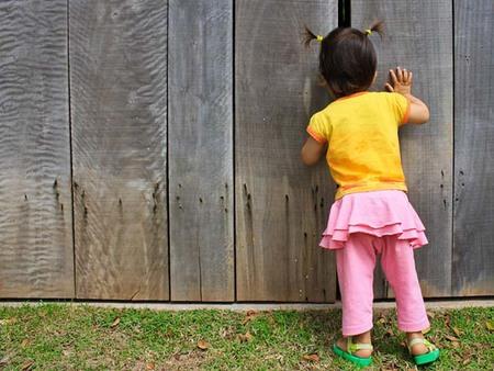 La foto de tu bebé: la curiosidad de Geovana