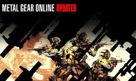 Llega 'Gene' la expansión de 'Metal Gear Online'
