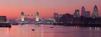 Visitando los lugares más cinematográficos y literarios de Londres