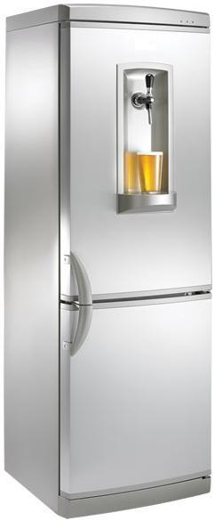 Asko: el frigorífico cervecero