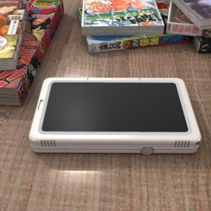 Foto de Nintendo 3DS fake (7/8)