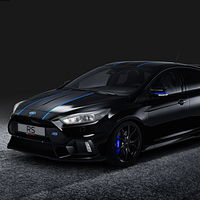 Ford Performance ya ofrece chucherías para los modelos más deportivos: ST, RS y Mustang