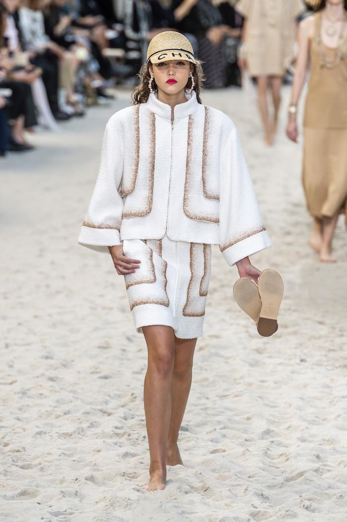 Foto de Chanel Primavera-Verano 2019 (44/81)