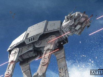 Star Wars Battlefront se queda en la trilogía clásica, nada de DLCs basados en la nueva  saga